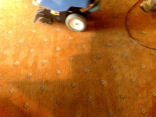 restaraunt cleaning